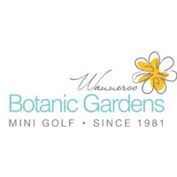 WMG Mini Golf
